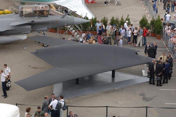 NEURON - Drone de combat Européen - Page 2 Neuron_01