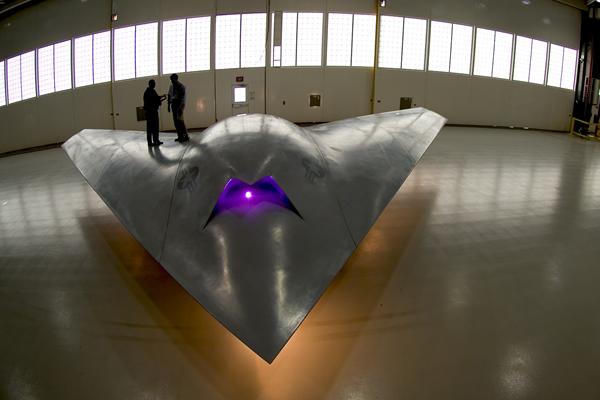 La NASA y su innovador diseño de naves espaciales