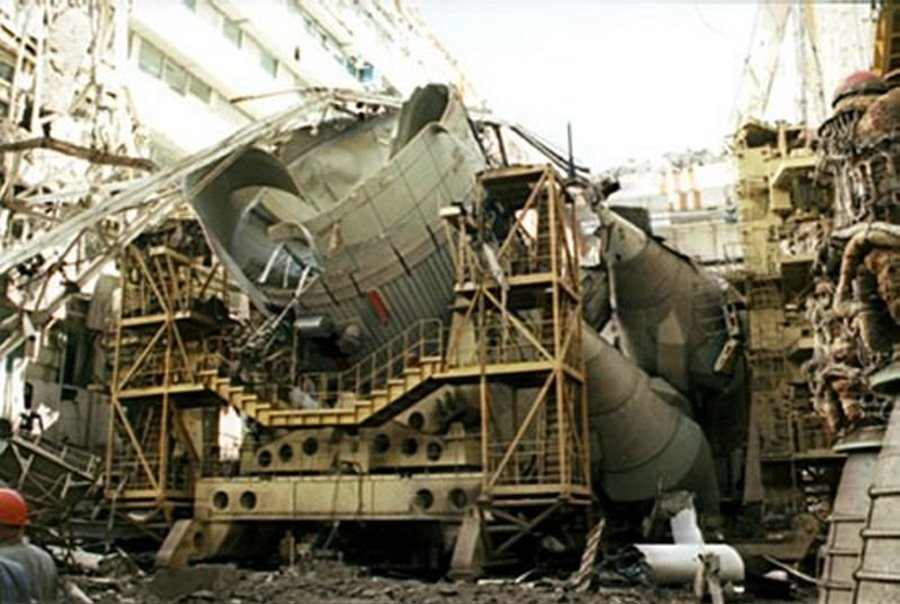 russian space shuttle crashes - photo #30
