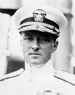Admiral E. Byrd