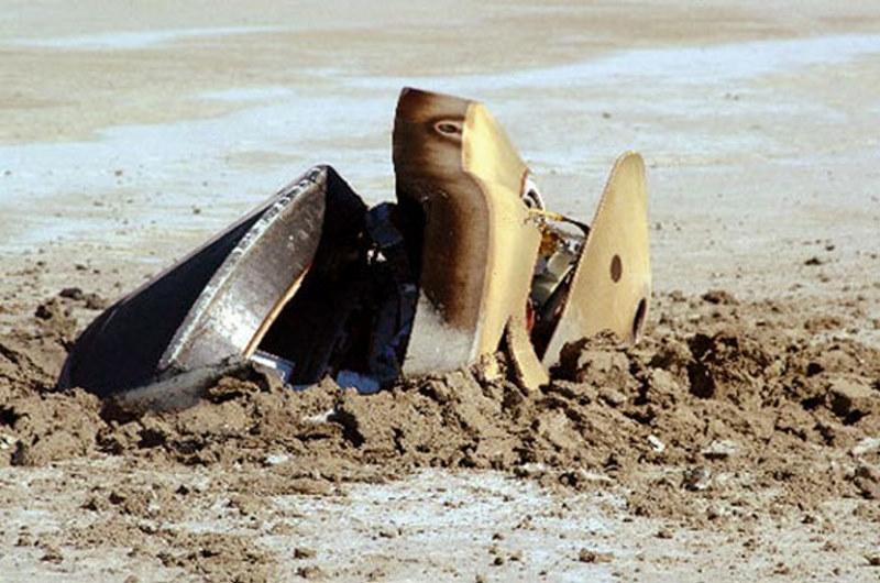Space Debris 05