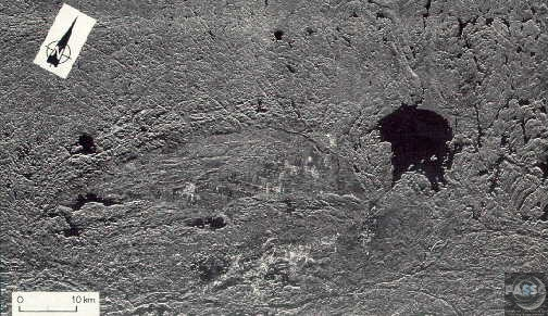 Sudbury (ON) Canada  city photos : Impact Craters on Earth North America Part One