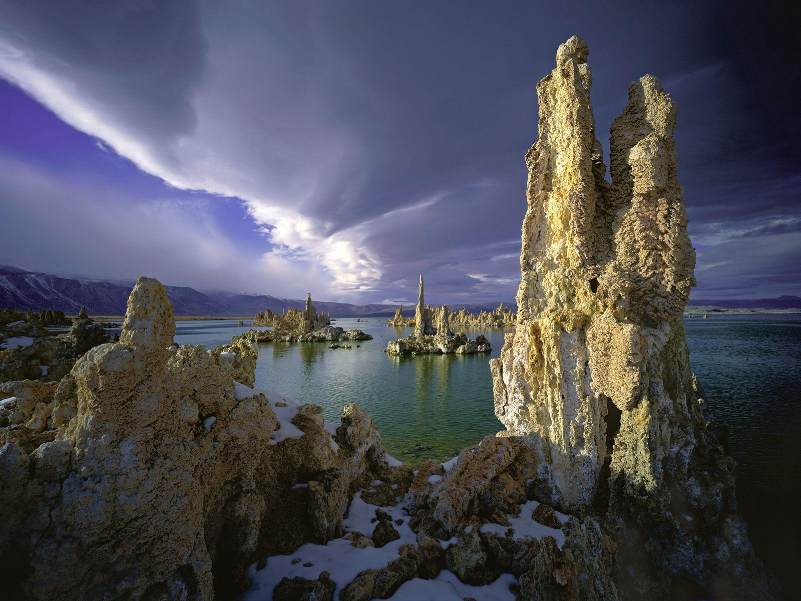 Mono Lake Pictures 65