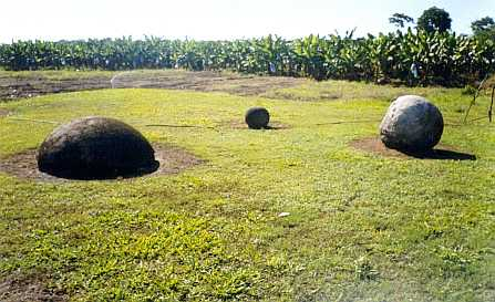 Huge Stone Spheres That Left Archaeologists and Researchers Completely Puzzled Costa_005