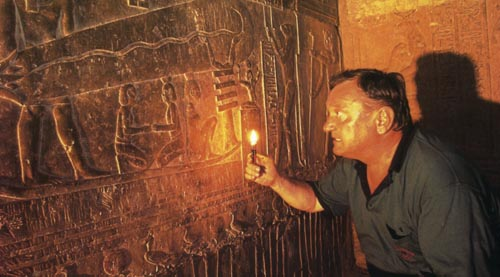 Ancient Electricity The Experimental Evidence