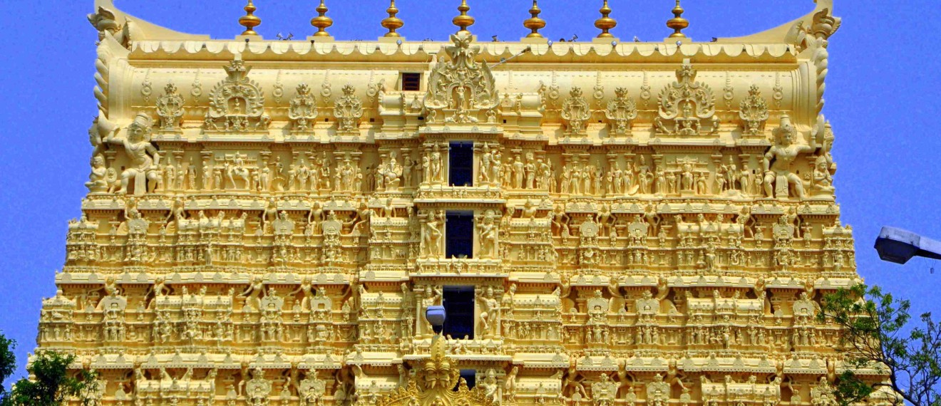 What's Behind The Mysterious Last Door At Padmanabhaswamy ...