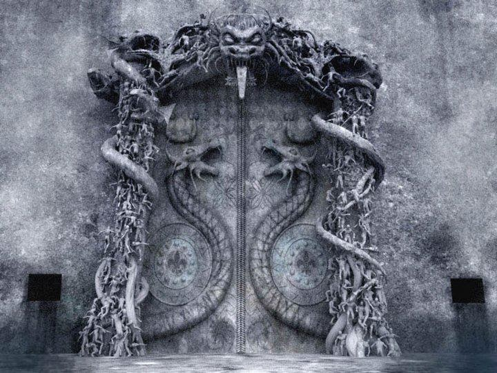 It is believed that this chamber is being considered by the Trust members and other learned Astrologers of India as highly mysterious sacred and risky and ... & The Mysterious Last Door At Padmanabhaswamy Temple pezcame.com