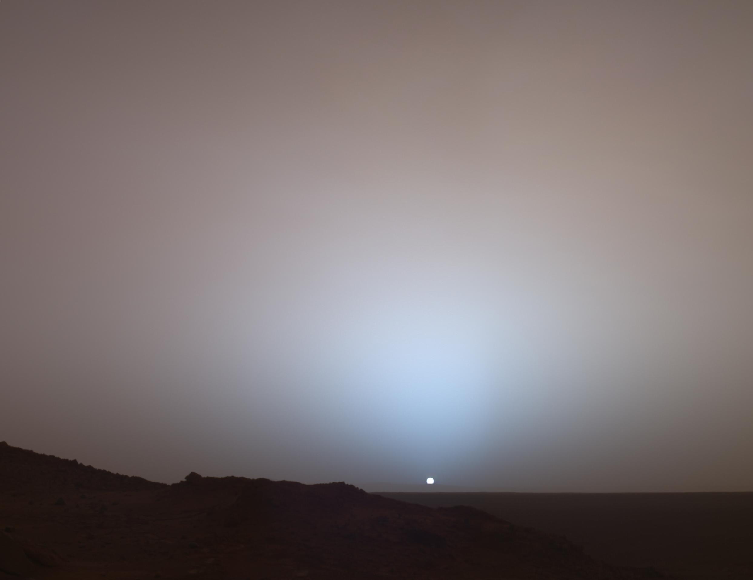 mars odyssey rover - photo #34