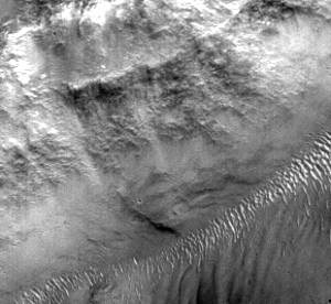 moon face on mars - photo #16