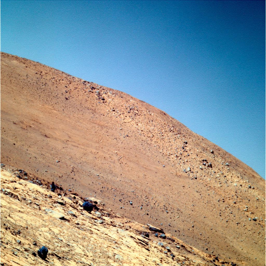 True Color Images from Mars Rovers, page 4