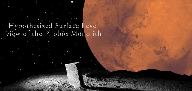 Spaceships on the Moon: Lunar Anomalies, the Phobos ...