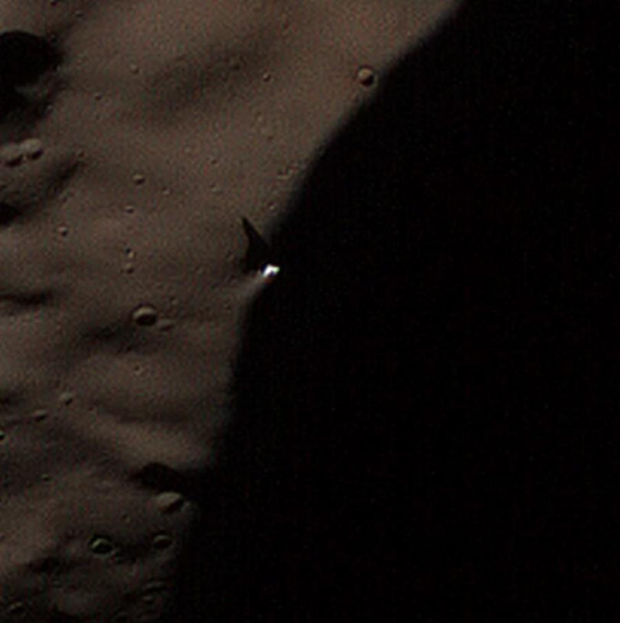 Mars 64 - Monolith on Phobos - Moon of Mars
