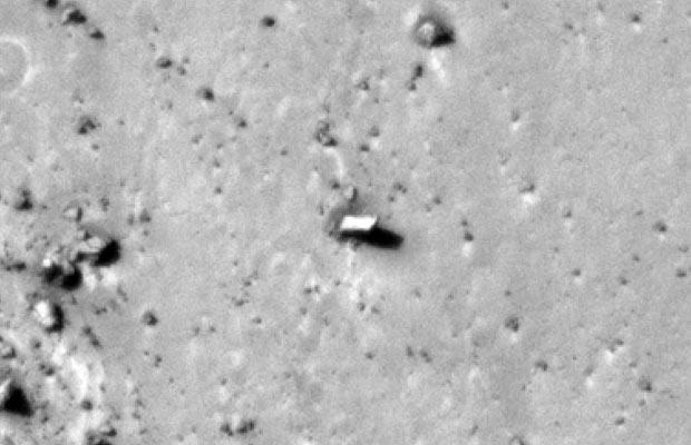 Mars 63 - Monolith - HiRISE Anomaly - PSP 009342 1725