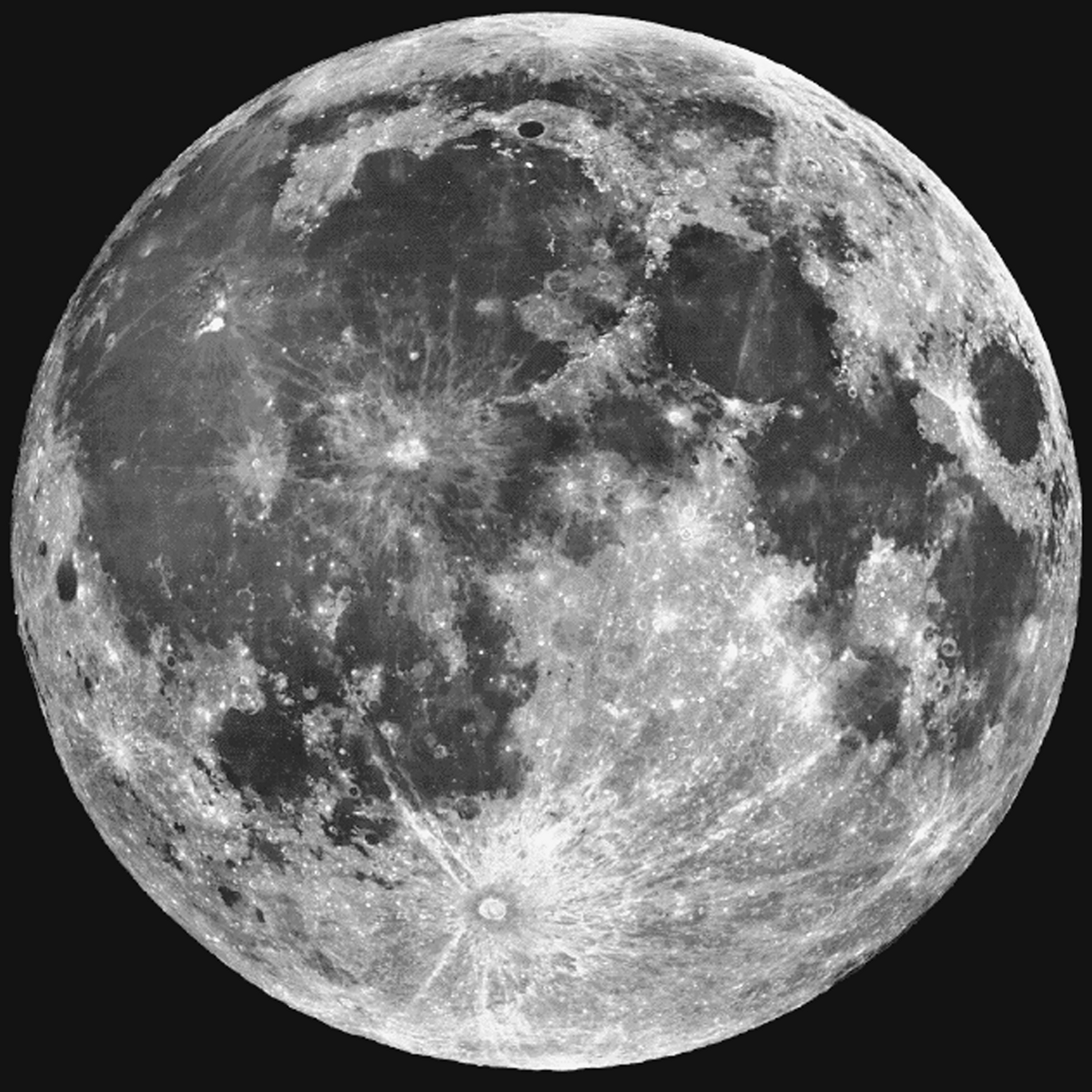 Full Moon: Lick Observatory Trip