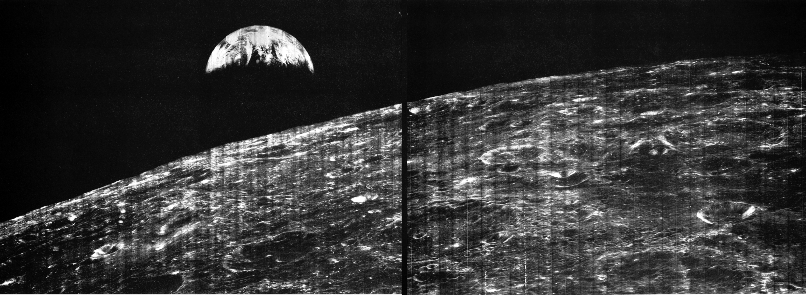 youtube nasa moon crash - photo #47