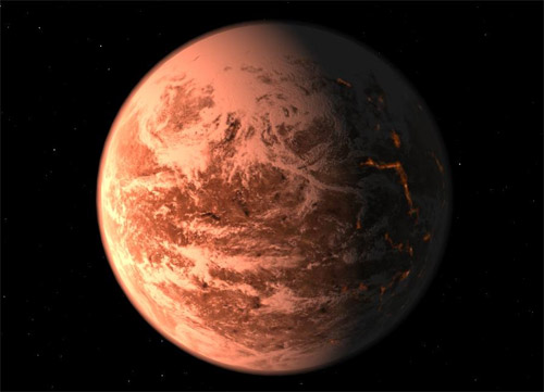 gliese 876 system - photo #26