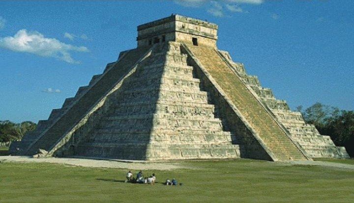 Image result for the maya