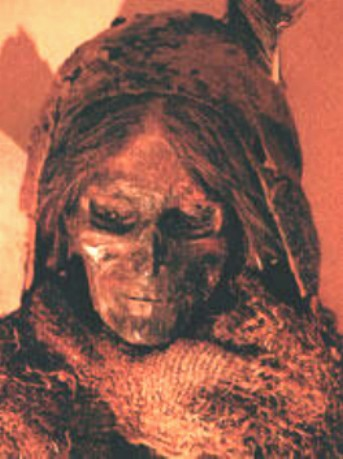 Image result for Tarim Caucasians origins