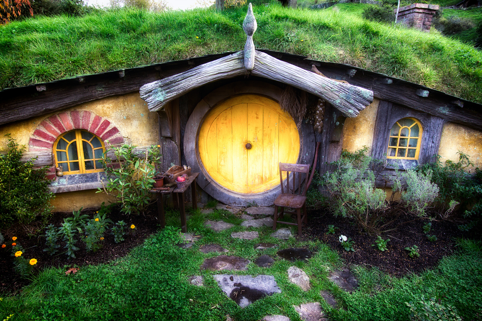 Case For Hobbits 002
