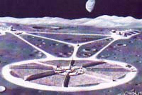 Moon in fiction  Wikipedia