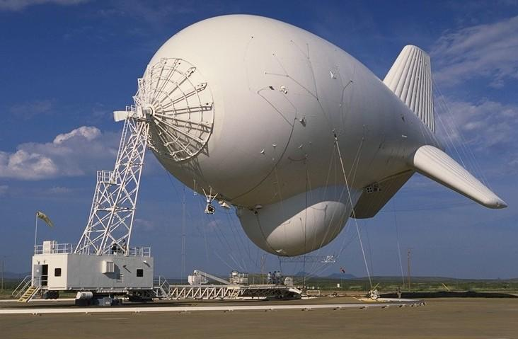 blimp drone with Tethered Aerostat Radar System on Polands Flytronic Shows Off Manta Vtol Uav together with Tethered aerostat radar system moreover Blade Runner Spinners Shape Things  e further DIY Drones besides Future Transportation.