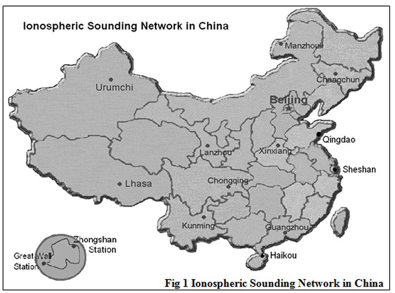 Manzhouli Hulunbuir Prefecture Inner Mongolia Autonomous Region - Manzhouli map