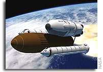 nasa space shuttle replacement vehicle - photo #21