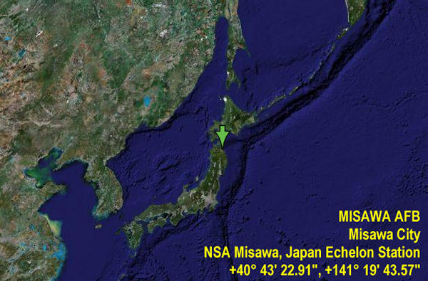 Us Air Force Bases In Japan Map.15 Echelon Thelivingmoon