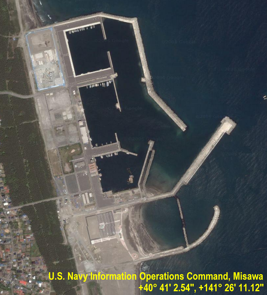 USS BENNINGTON PG Sailor Found Dead Outside Offbase Yokosuka - Us naval bases in japan map