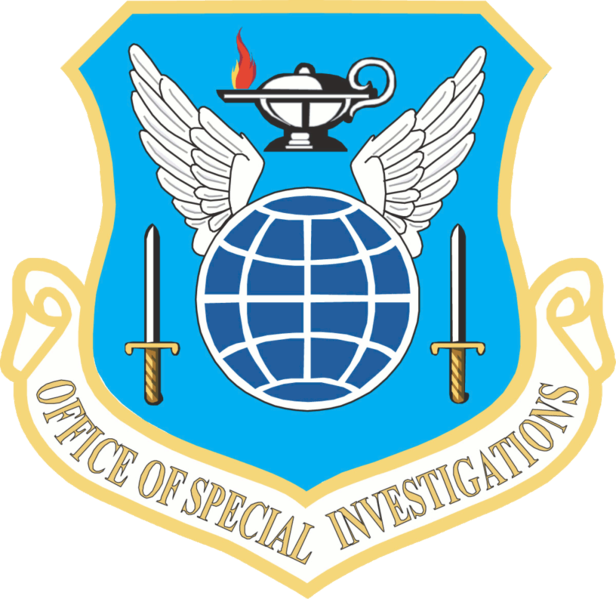 Air force office of specialinvestigations