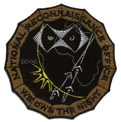 NRO patch