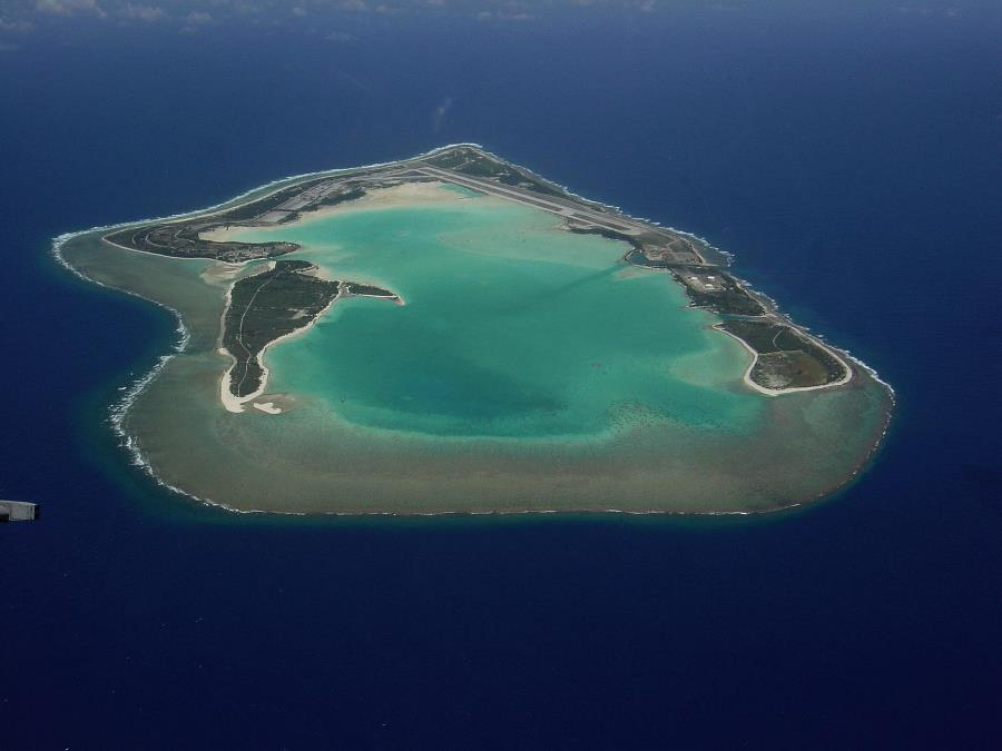 Secret Bases The Mystery Of Wake Island