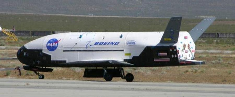 x plane spacecraft - photo #13
