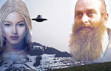 Billy Meier le charlatan suisse et ses canulars photos - Page 2 Billy_And_UFO-Woman