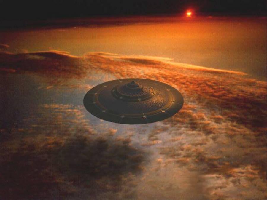 Weyauwega Ufo