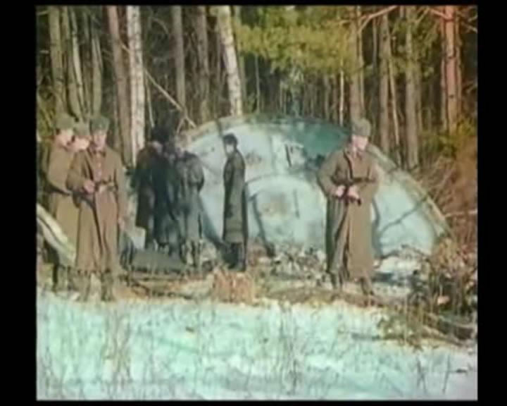 Soviet ufo secrets revealed