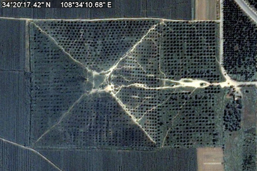 Výsledek obrázku pro china pyramid white