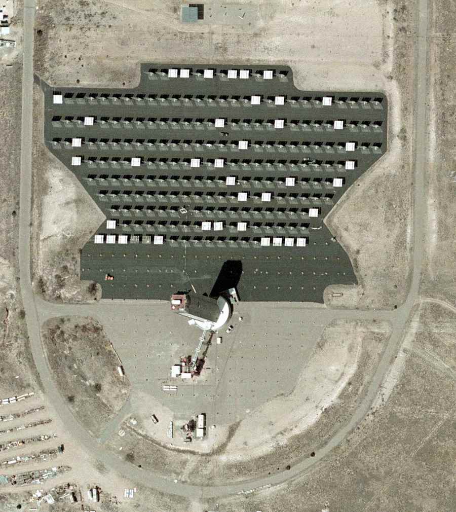 Kirtland Afb Overview Page One