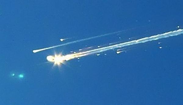 space shuttle columbia 2003 - photo #9